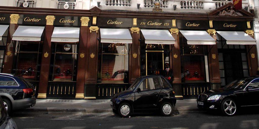 Cartier 175NBS